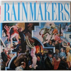 THE RAINMAKERS - The Rainmakers LP
