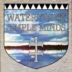 SIMPLE MINDS - Waterfront 12""