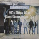 STEPHEN STILLS - Manassas LP