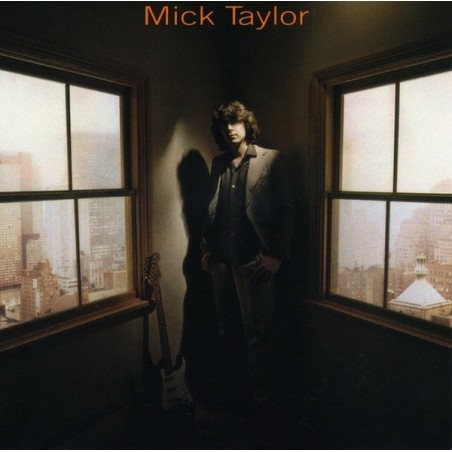 MICK TAYLOR - Mick Taylor LP