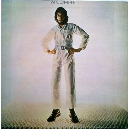 PETE TOWNSHEND - Who Came First LP