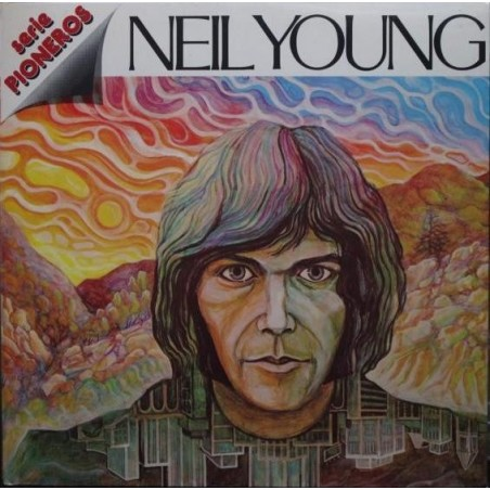 NEIL YOUNG - Neil Young LP