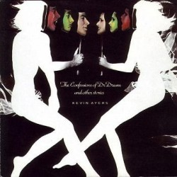 KEVIN AYERS - Confessions Of Doctor Dream LP