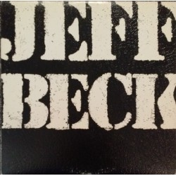 JEFF BECK - There And Back LP