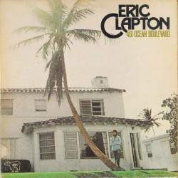 ERIC CLAPTON - 461 Ocean Boulevard LP
