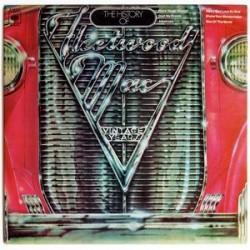 FLEETWOOD MAC - The History Of Fleetwood Mac - Vintage Years LP