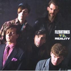 THE FLESHTONES - Vs. Reality LP