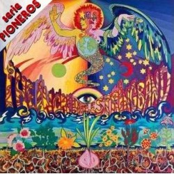 INCREDIBLE STRING BAND - 5000 Spirits Or The Layers Of The Onion LP