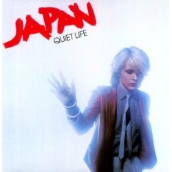JAPAN - Quiet Life LP