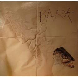 JEFFERSON AIRPLANE - Bark LP