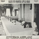JEFFERSON AIRPLANE - Bless Its Pointed Little Head LP