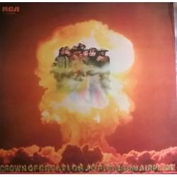 JEFFERSON AIRPLANE - Crown Of Creation LP