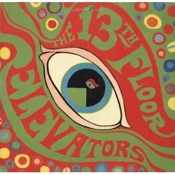 13TH. FLOOR ELEVATORS - The Psychedelic Sounds LP