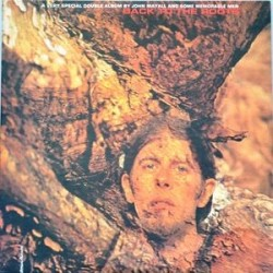 JOHN MAYALL - Back To The Roots LP