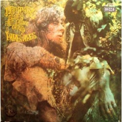 JOHN MAYALL - Blues From Laurel Canyon & Barewires LP