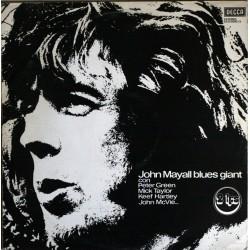 JOHN MAYALL - Blues Giant LP
