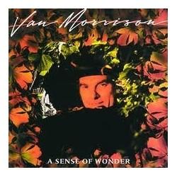 VAN MORRISON - A Sense Of Wonder LP