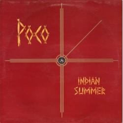 POCO - Indian Summer LP