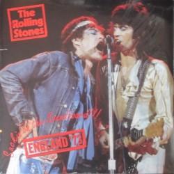 ROLLING STONES - Suckin On The Soundboard!!! England '73 LP