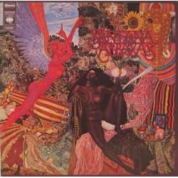 SANTANA - Abraxas LP