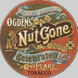 SMALL FACES - Ogdens' Nut Gone Flake LP