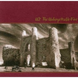 U2 – Unforgettable Fire LP