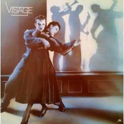 VISAGE - Visage LP
