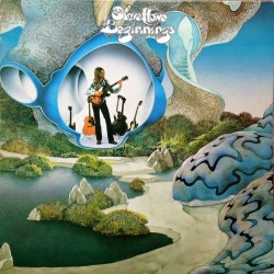 STEVE HOWE - Beginnings LP