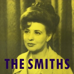 """THE SMITHS - Shakespeare's Sister 12"""""""