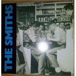 THE SMITHS - The Troy Tate Recordings - Part I LP