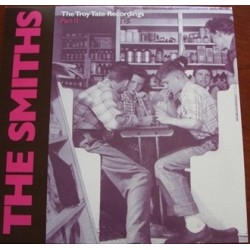 THE SMITHS - The Troy Tate Recordings - Part II LP