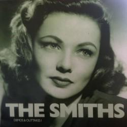 THE SMITHS - Demos & Outtakes LP