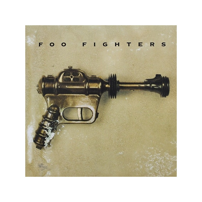 FOO FIGHTERS - Foo Fighters LP