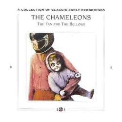 THE CHAMELEONS - The Fan And The Bellows LP