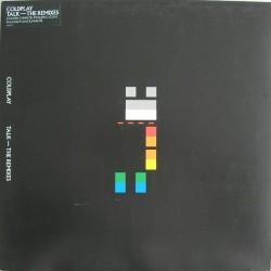 """COLDPLAY - Talk - The Remixes 12"""""""