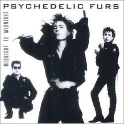 PSYCHEDELIC FURS - Midnight To Midnight LP
