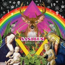 SAN LEON - Revolution LP