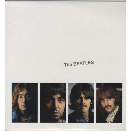 BEATLES - White Album LP