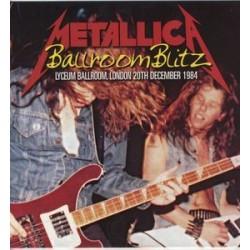 METALLICA – Ballroom Blitz LP