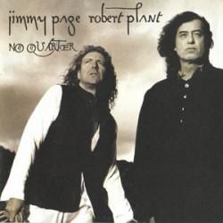 JIMMY PAGE & ROBERT PLANT - No Quarter LP