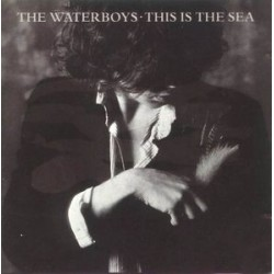 WATERBOYS - This Is The Sea LP