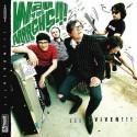 WAU Y LOS ARRRGHS - ¡¡¡Viven!!! LP