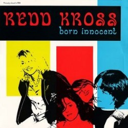 REDD KROSS - Born Innocent LP