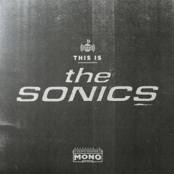 THE SONICS - This Is LP