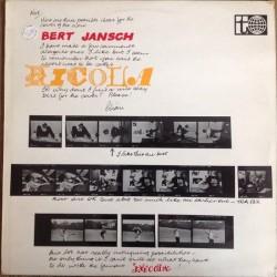 BERT JANSCH - Nicola LP