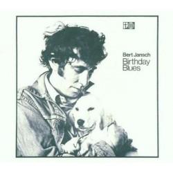BERT JANSCH - Birthday Blues LP