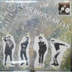 DERRIBOS ARIAS - En La Guia, En El Listin  LP+CD