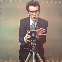 ELVIS COSTELLO & THE ATTRACTIONS - This Year's Model LP