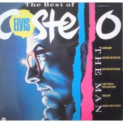 ELVIS COSTELLO - Best Of The Man LP