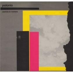 POLONIO - Acaricia La Mañana LP